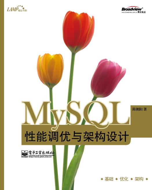 《MySQL性能调优与架构设计》