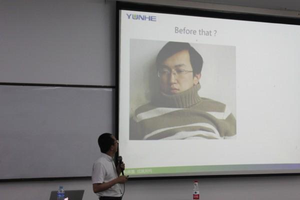 ACOUG中国行-西南财经大学-20130523-7