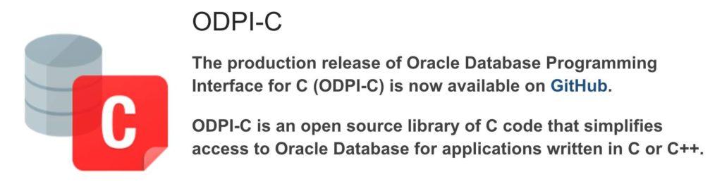 拥抱开源,Oracle 将更加开放 Java EE 和 ODPI-C